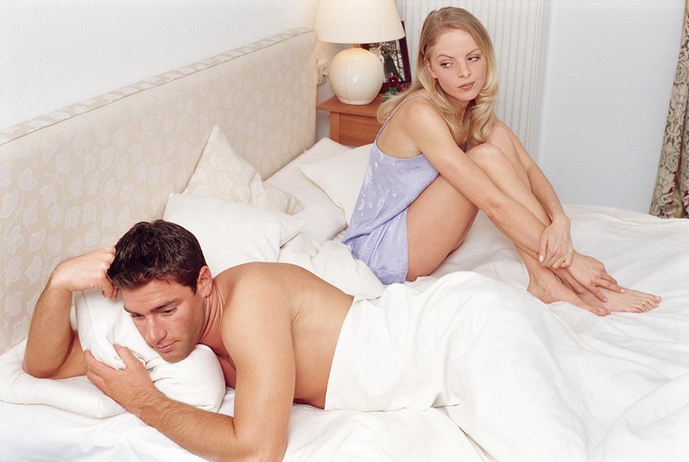 секс жен с другими мужчинами - 13